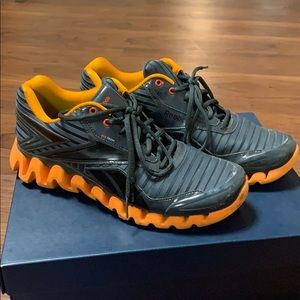 Reebok Zig Tech Sneaker